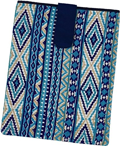 Tablet-Tasche Ethno