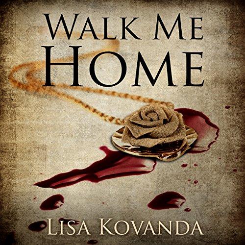 Walk Me Home cover art