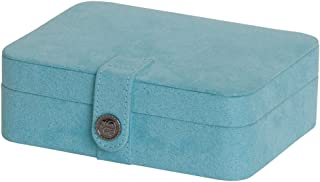 Best mele & co plush fabric jewelry box Reviews
