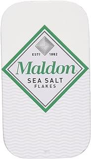 Maldon Salt Pinch Tins - 0.35 Oz. (6 Pack)