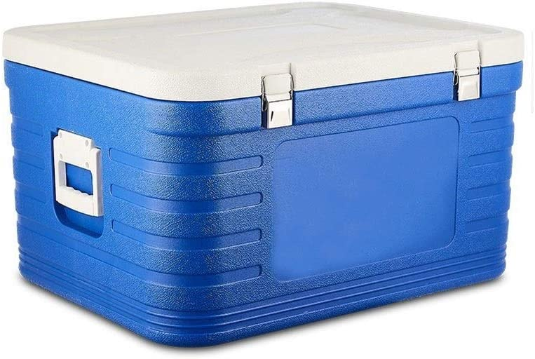 Indoor and Outdoor Max 46% OFF Cooler shop Box 77 for Suitable Quarts Food Pre
