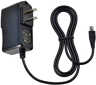 (Taelectric) microUSB Home Wall AC Charger for Visual Land Prestige Elite 7QS/8QS/8QS+ Tablet