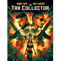 The Tax Collector Digital HD Movie Rental