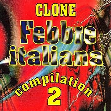 Febbre italiana Vol. 2