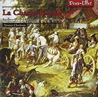 Chasse Royale by CHARLSTON TERRENCE (2012-04-10)