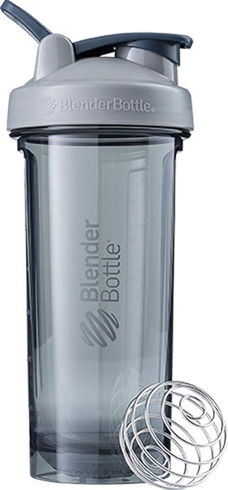 高度フックジャングルブレンダーボトル 【日本正規品】 ミキサー シェーカー ボトル Pro Series Tritan Pro28 28オンス (800ml) ぺブルグレー BBPRO28 PG
