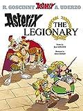 ASTERIX LEGIONARIUS NE: Album 10: Book. 10