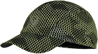 Buff (バフ) サングラスホルダー付き PRO RUN CAP 再帰反射 ランキャップ UPF50+ ランニング キャップ [並行輸入品]