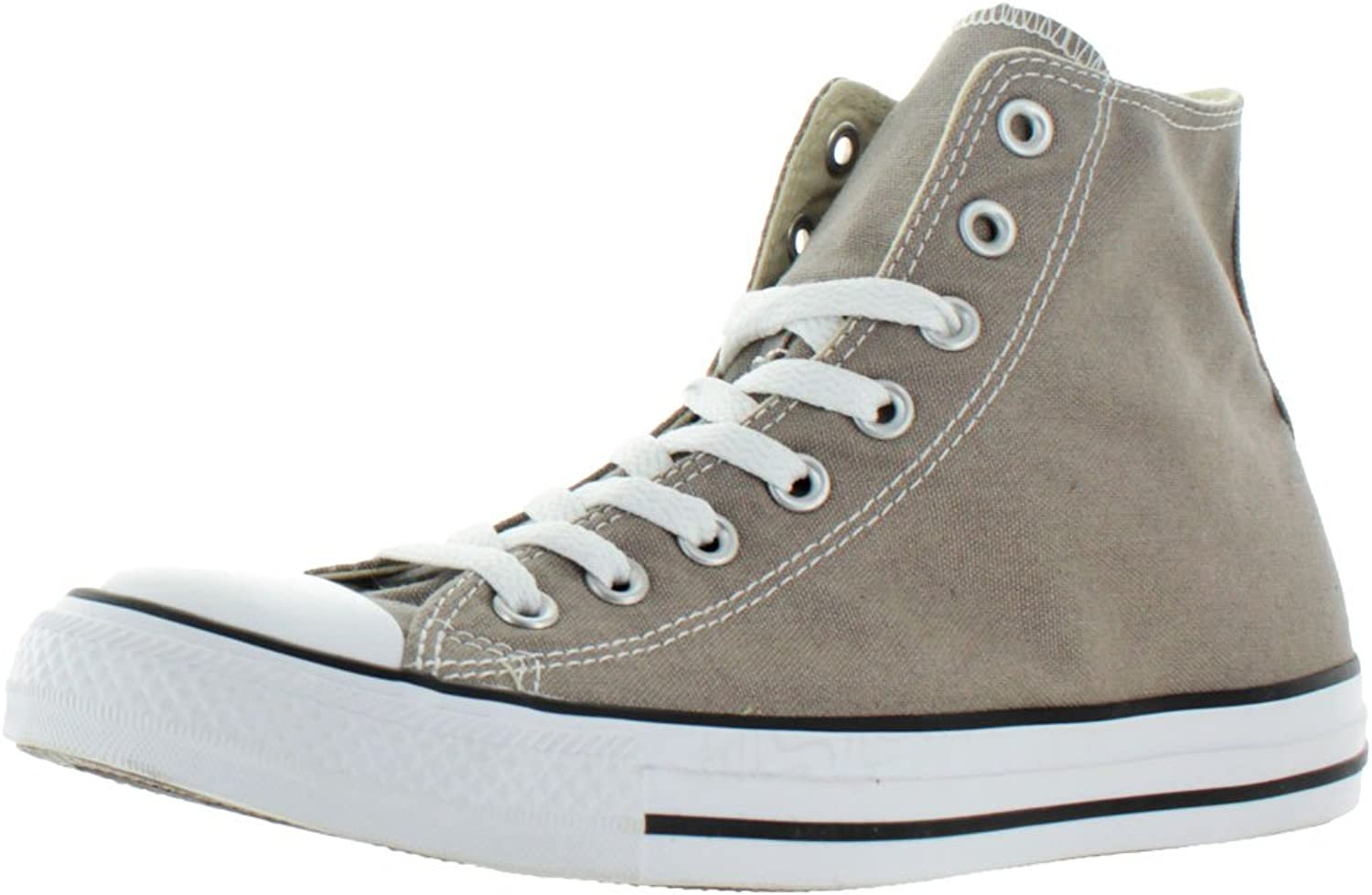 Converse Unisex Chuck Taylor Hi Malt Basketball shoes 8 Men US   10 Women US