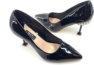 M&Y Women's Dressing High Heels Fashion shoes