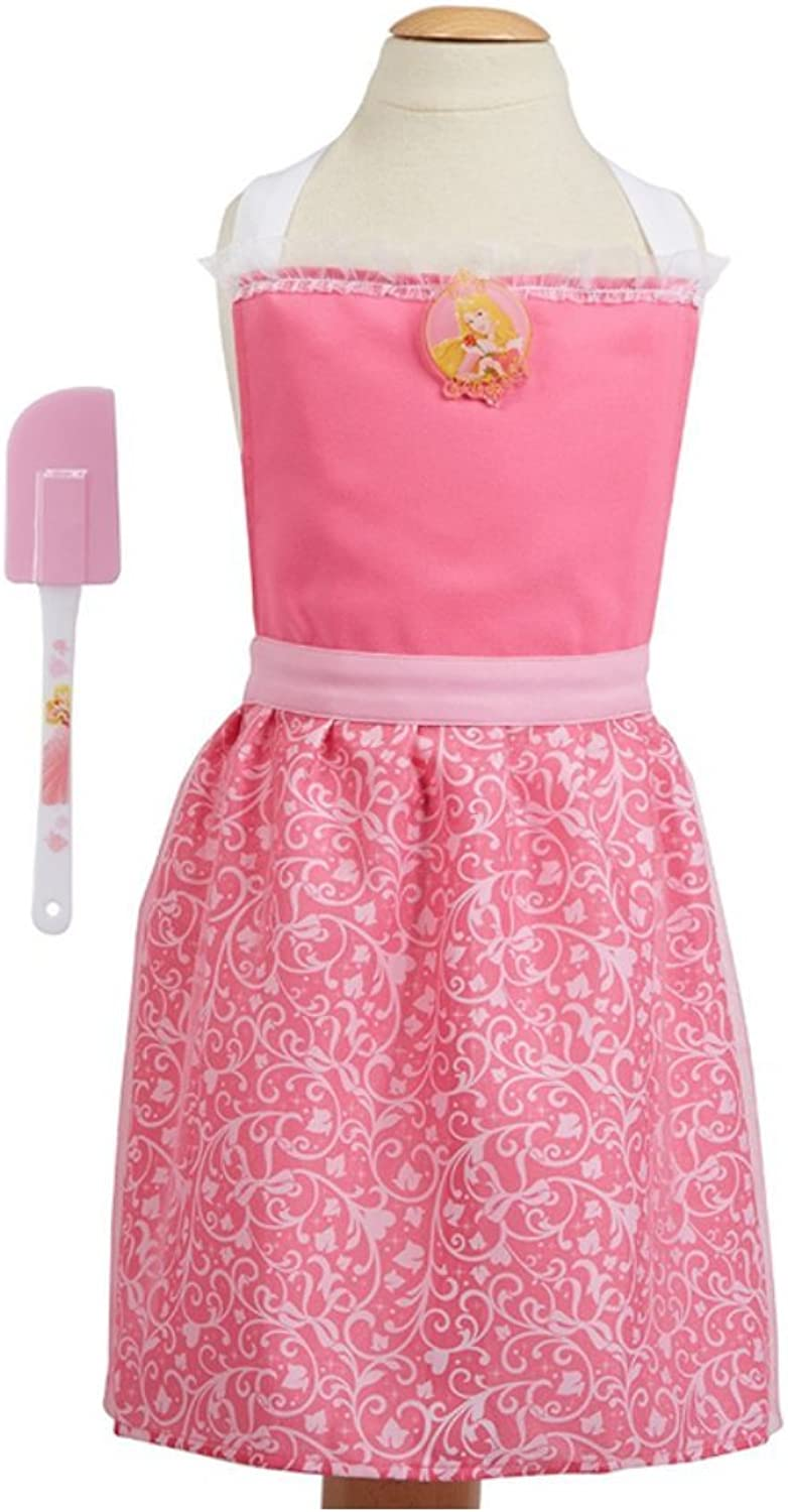 Disney Princess Apron Set by Disney