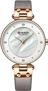 Woman Watches Waterproof Alloy Case Band Quartz Watch Fashion Exquisite Wristwatch
