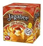 ジャガビー バターしょうゆ 箱18g×5