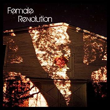 CuePak Vol. 4: Female Revolution