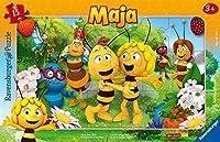 Ravensburger 06121 - Biene Majas Welt