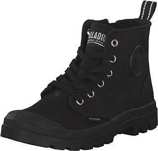 Palladium Papa Hi Zip Sneakers Chaussures de loisirs Unisexe Chaussures de sport Chaussures de course modernes
