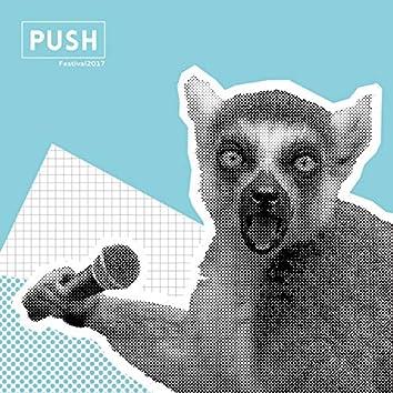 Live at Ambient Morning (Push 2017)