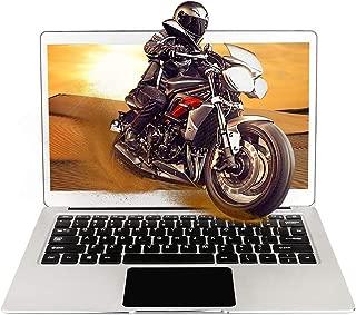 Slim Laptop JUMPER Windows 10 Laptop EZbook 3 Pro Ultra-Thin Laptop 13.3 inch FHD Display PC Laptop 6GB DDR3 RAM and 64GB ROM