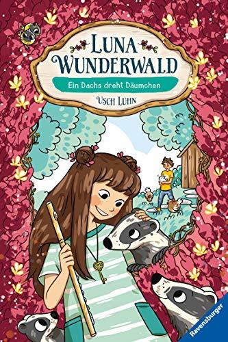 Cover des Mediums: Luna Wunderwald Bd. 6