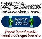 Handmade Wood Fingerboard SOUTHBOARDS Echtholz