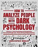 How to Analyze People with Dark...