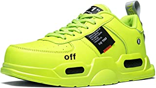 XIDISO Fashion Mens Women Sneakers Lightweight Walking Shoes Sport Athletic Casual Shoe for Men