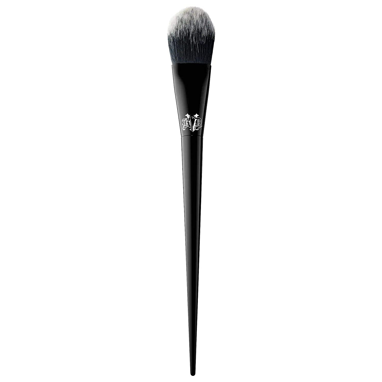 Kat Von D Lock-It Powder #25 Lowest price challenge Brush Precision Washington Mall