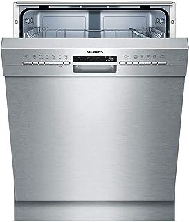 Siemens SN436S07GE Bajo encimera lavavajilla cocina