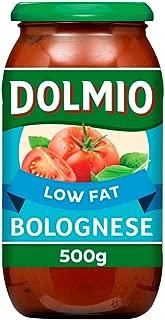 Dolmio Original Low fat Sauce for Bolgnese 500 gm