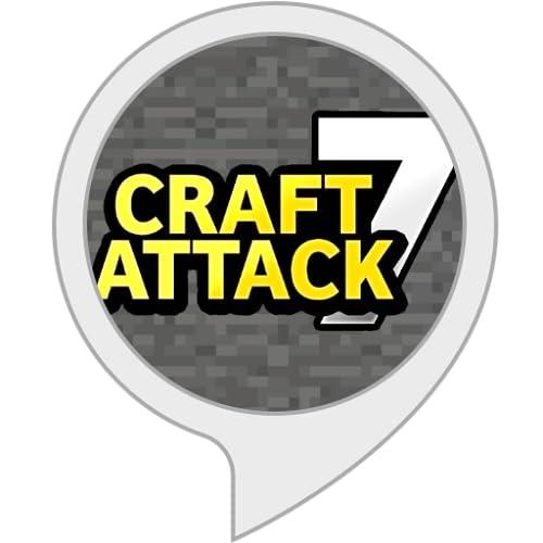 Minecraft Craft Attack 7 Teilnehmer