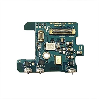 Zahara Power Volume Button Flex Cable Replacement for Microsoft Surface Pro 4 1724 X933421-004
