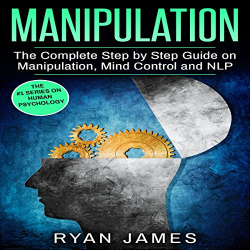 Manipulation audiobook cover art