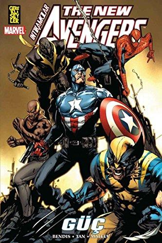 The New Avengers 10.Cilt : Güç