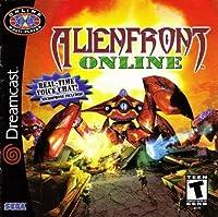 Alien Front Online  (輸入版:北米)