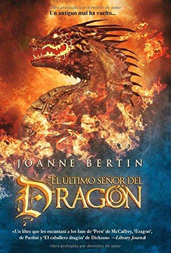 El último señor del Dragón (Fantasía)
