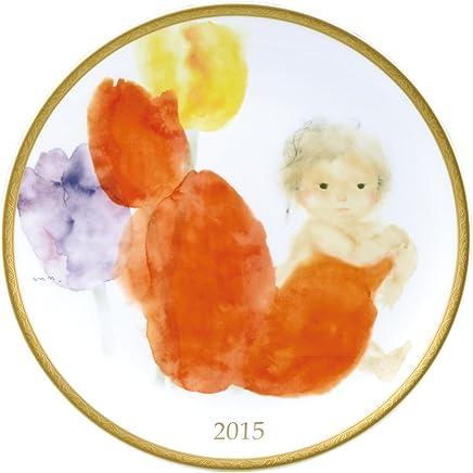 NARUMI(Narumi)ishikihyu 2015年耳塞加热板(郁金香的宝宝)21cm 51781-21325 日本制造