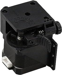 Homyl Kit de extrusora, acessórios de substituição de impressora 3D Extrusora para V6 Hotend J-head Bowden Montagem de fil...