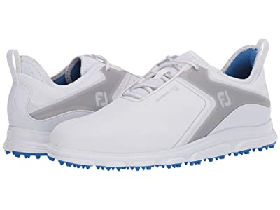 FootJoy Superlites XP (White/Grey/Black) Men