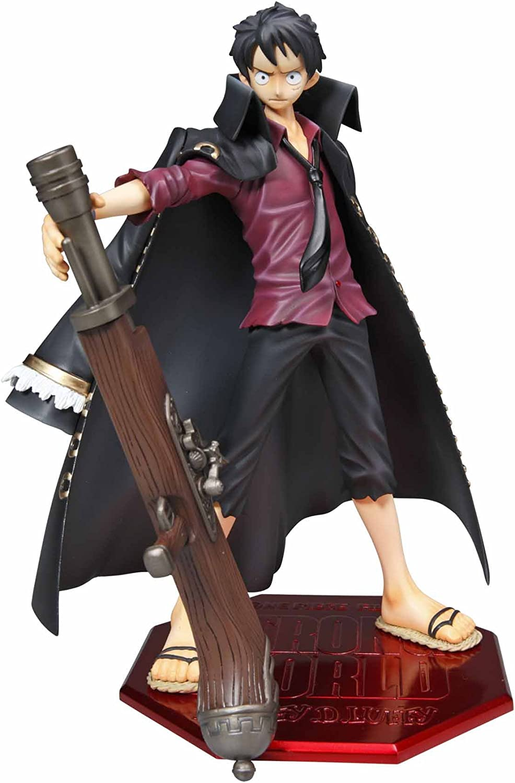 Actionfigur Portrait Of Pirate Luffy B002NSH8XY Kostengünstig | Economy