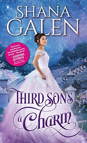 Third Son's a Charm (The Survivors Book 1) (English Edition)