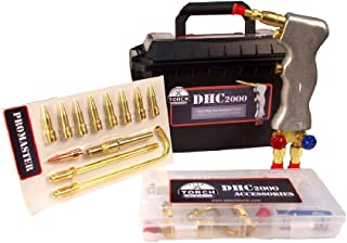 Detroit Torch dhc2000-pmk DHC2000 Welding and Cutting System ProMaster Kit