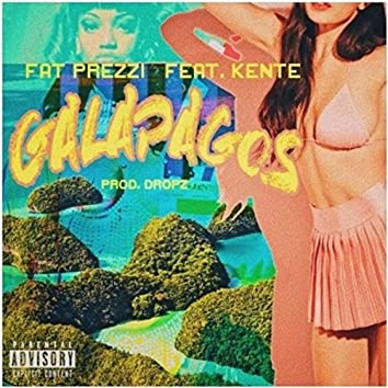 Galapagos (feat. Kente)