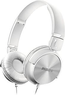 Best philips dj headphones clear and powerful bass Reviews