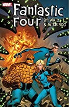 Fantastic Four By Mark Waid and Mike Wieringo: Ultimate Collection - Book One (Fantastic Four (1998-2012))