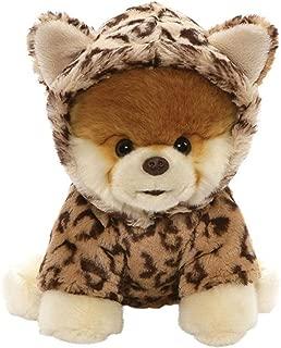 toy teddy bear pomeranian