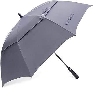 totes stormbeater vented golf umbrella 60