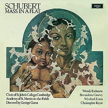 Schubert: Mass No. 5