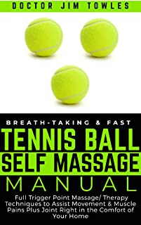 ball massage techniques