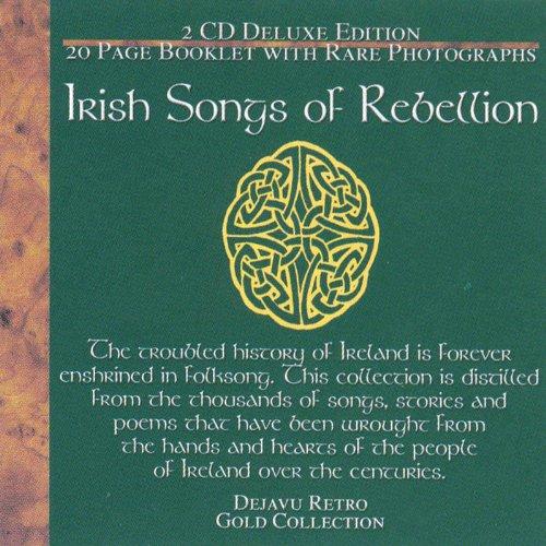 1798-1998 Irish Songs Tunes Poetry