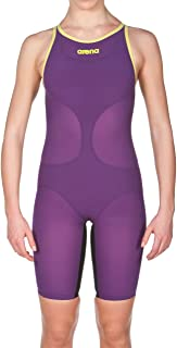 Powerskin Carbon Air Women's Closed Back Racing Swimsuit